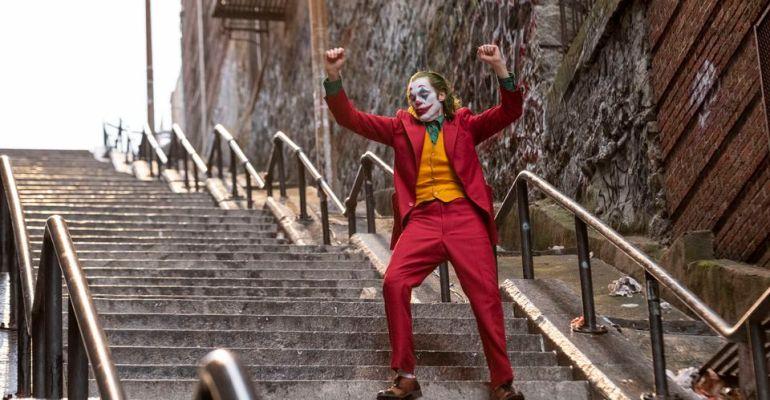 ״ג׳וקר״: ההבדל בין סרט מדובר לסרט גדול