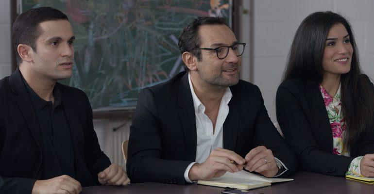 סרטים חדשים: ״ג׳ירפה״ מגיע אל בתי הקולנוע