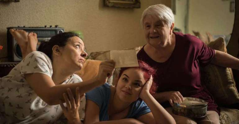 ״אליס״, סקירה לסרטו של ראדו מונטיאן