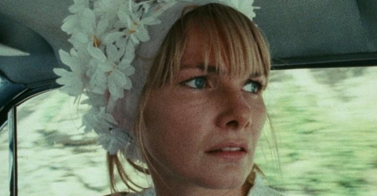 ״וונדה״ והסרטים הקצרים של ברברה לודן