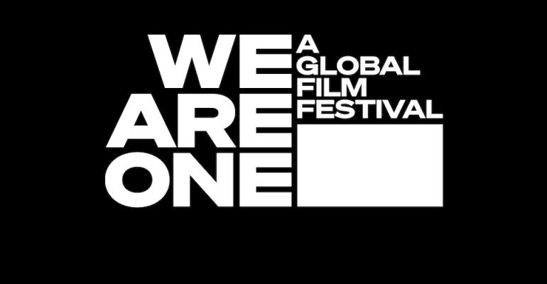 דגימת כמה סרטים מהפסטיבל המקוון WE ARE ONE