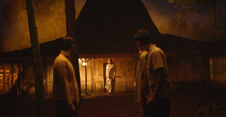 סקירה כפולה: סרטי אימה חדשים בדרכם לאוסקר