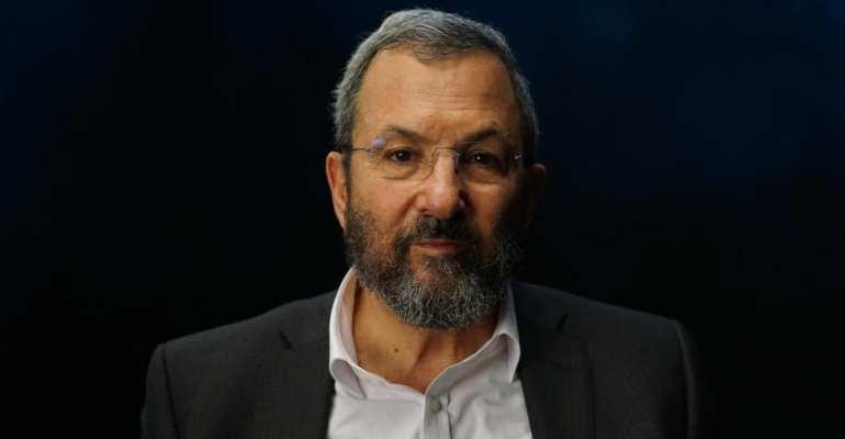 ״מה היה קורה אילו? אהוד ברק על מלחמה ושלום״