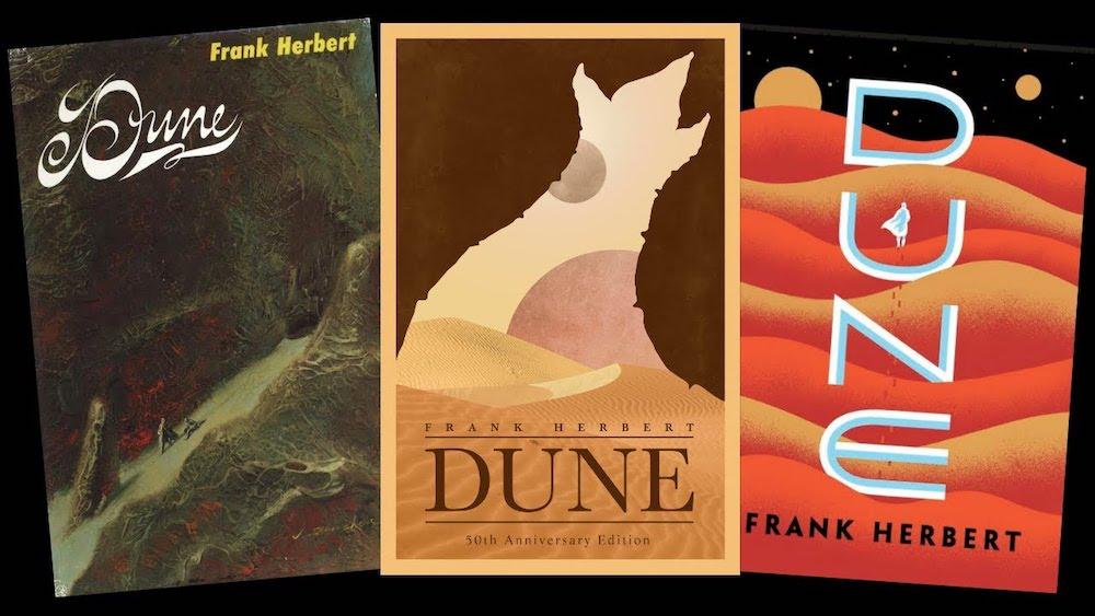 לקראת ״חולית״ של דני וילנב: בחזרה אל ספרו של פרנק הרברט ואל העיבודים הקודמים למסך