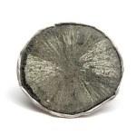 pyrite sun ring