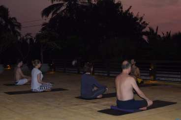 Yoga Meditation Sri Lanka