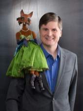 Puppeteer with Marionette.