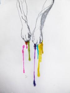Paqui's Rainbow