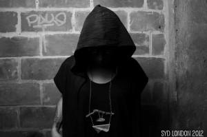 DJ Precolumbian