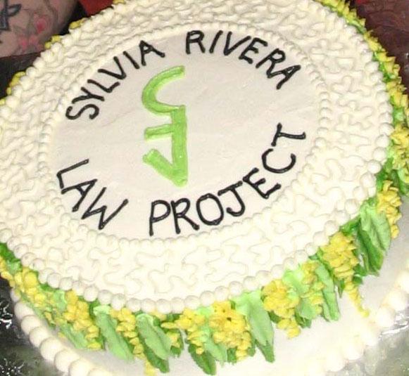 SRLP cake