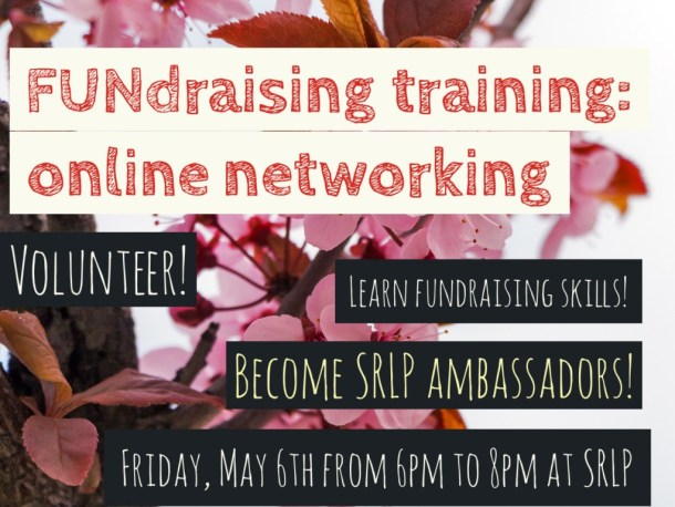 FundraisingTraining