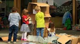 cardboad-box-house