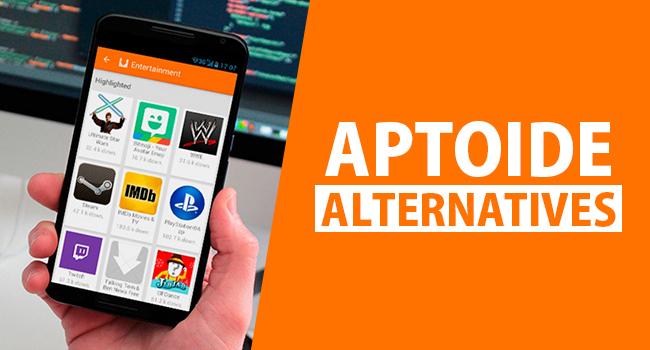 Aptoide Alternatives