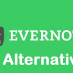 ALTERNATIVES OF EVERNOTE