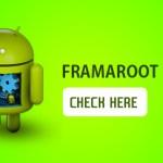 Framaroot for PC
