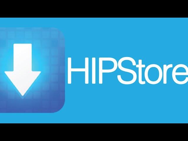 iOS Hipstore