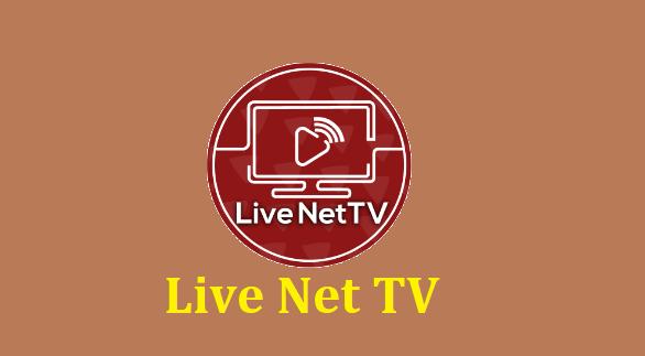 Live Net TV Mod APK