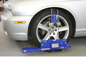 wheel-alignment