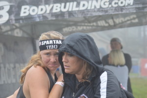 Spartan Race Support Helps Face Your Fears