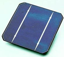 Photo voltaic Collectors