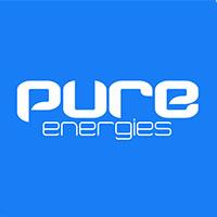 Pure Energies logo