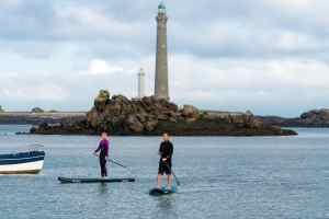 stand up paddle inflatble