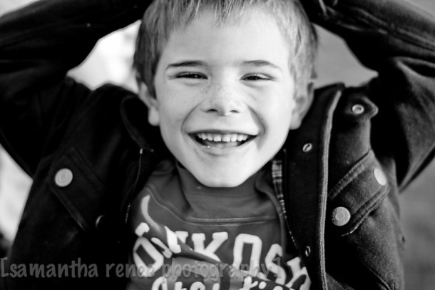 Meet Matthew :)