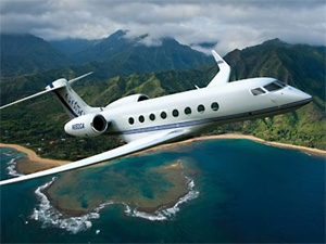 #13 - Private Jets