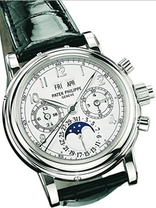 #14 - Patek Philippe Watches