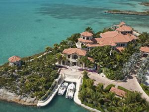 #11 - Private Islands