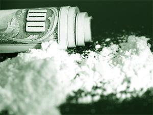#31 - Cocaine