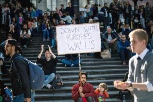 Геополитички и демографски аспекти мигрантске кризе