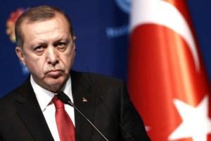 Турска, пуч и последице
