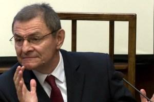 Небојша Катић: Новоговор у времену постистине