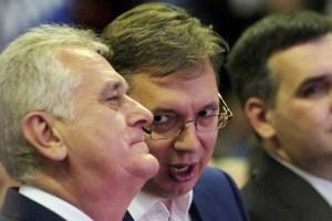 Жељко Цвијановић: Тома и Вучић