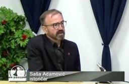 Саша Адамовић: Рађа се нова Европа