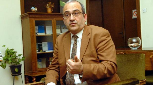 Алексис Труд: Србија ће постати део словенске федерације
