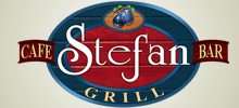 Stefan Bar & Grill restaurant