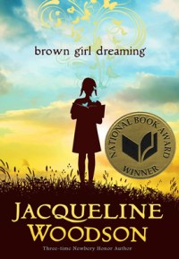 Cover of the book Brown Girl Dreaming.