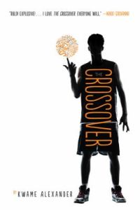 Cover of the book The Crossover.