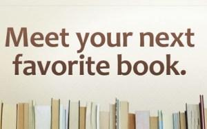 Meet your next favorite book