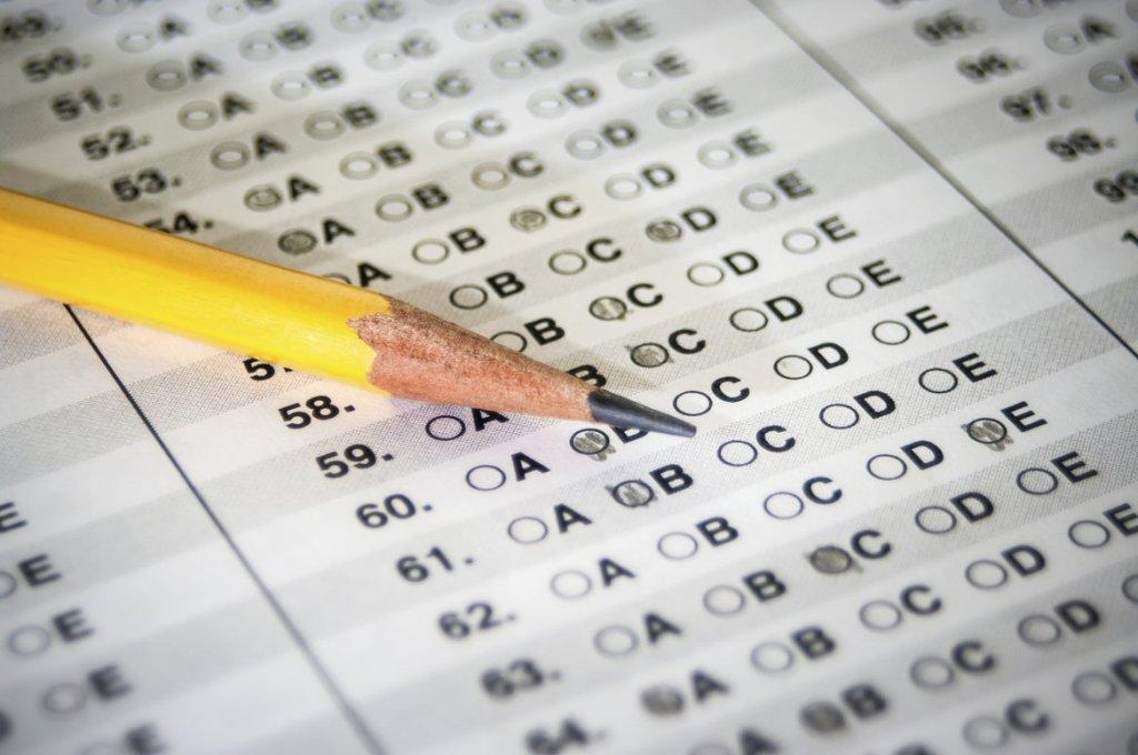 SAT Practice Test, Saturday, September 22, 10 - 1:30 pm. Register at the Reference desk.
