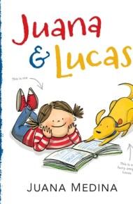 Juana & Lucas - Juana Medina
