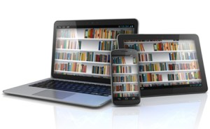 digital library devices