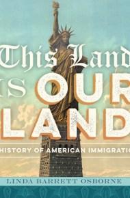 This Land Is Our Land - Linda Barrett Osborne