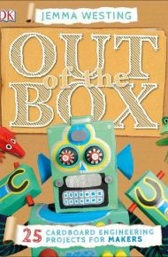 Out of the Box - Jemma Westing