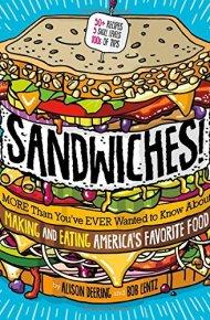 Sandwiches!  - Alison Deering and Bob Lentz