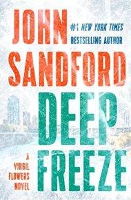 Deep Freeze - John Sandford