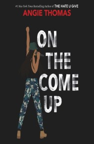 EAUDIOBOOK--On the Come Up -