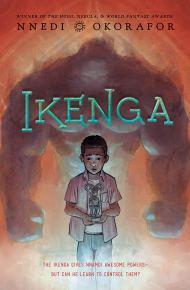 Ikenga - Nnedi Okorafor